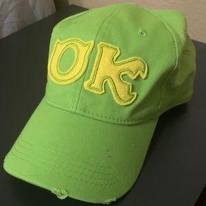 Disney's Monsters University Hat